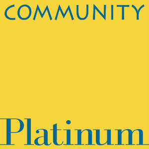 Community Platinum
